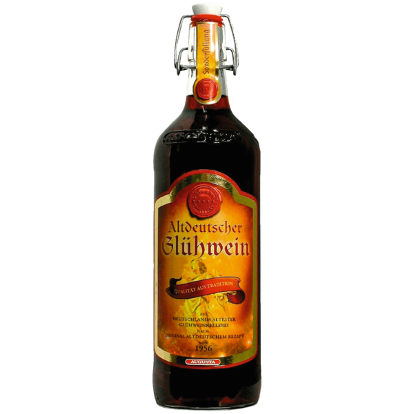 Kunzmann Altdeutscher Glühwein 1l