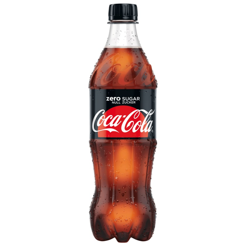 Coca-Cola Zero Sugar 0,5l