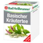 Bad Heilbrunner Basischer Kräutertee 8 Stück