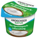 Andechser Natur Bio-Speisequarkzubereitung Magerstufe mit Joghurt 250g