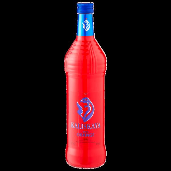 Kaliskaya Red Orange 0,7l