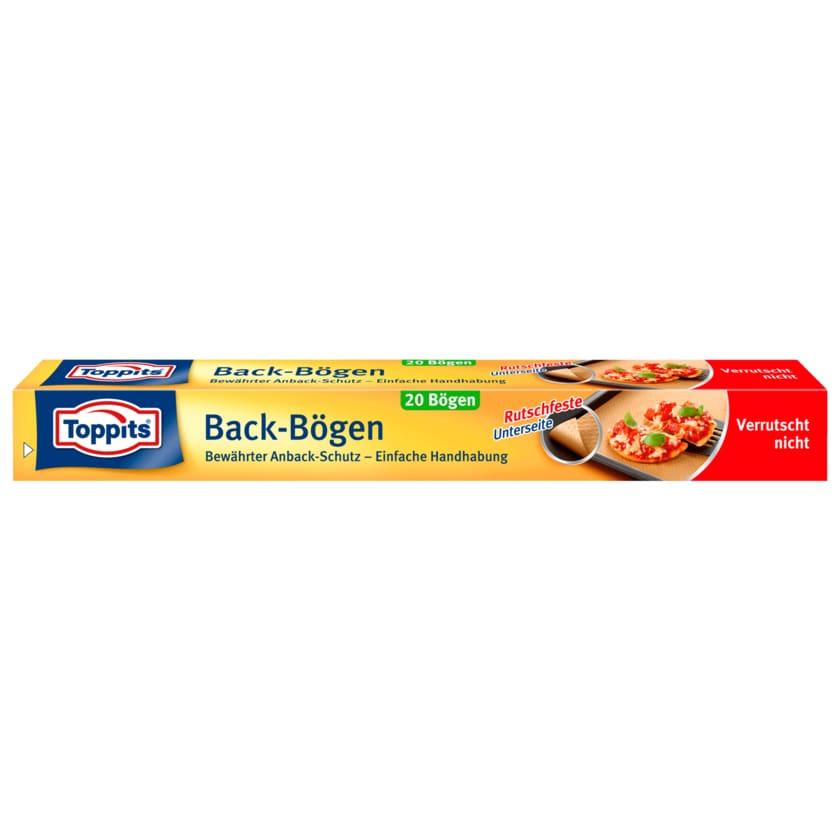 Toppits Back-Bögen 20 Stück