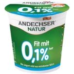 Andechser Natur Bio-Jogurt mild fit 150g