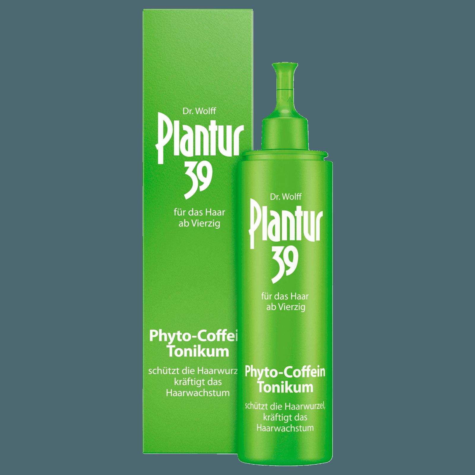 Plantur 39 Coffein-Tonikum 200ml