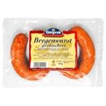 Gmyrek Bregenwurst geräuchert 300g