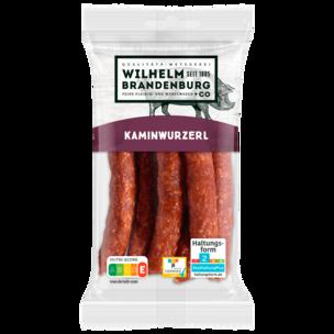 Wilhelm Brandenburg Kaminwurzerl 100g