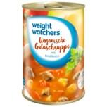 Weight Watchers Ungarische Gulaschsuppe 400ml