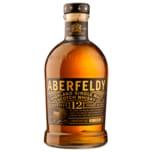 Aberfeldy Single Malt Scotch Whisky 0,7l
