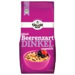 Bauckhof Bio Dinkel Müzli Beerenzart 425g