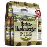 Nörten-Hardenberger Pils 6x0,33l