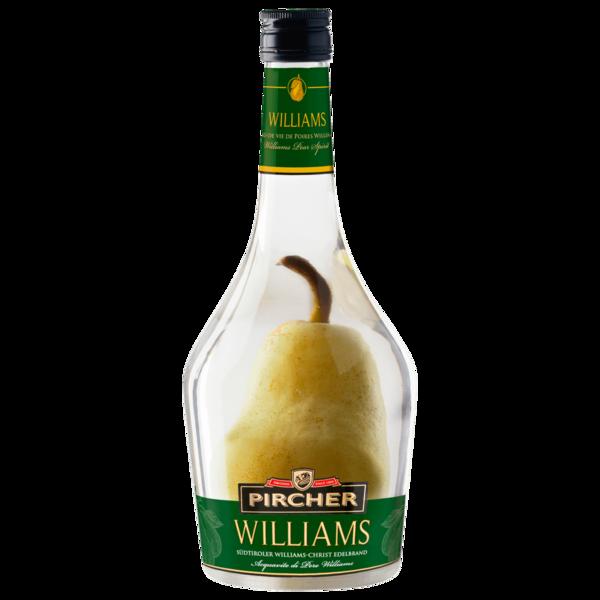 Pircher Williams mit Birne 0,7l