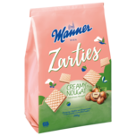 Manner Nougatcreme Waffeln 200g