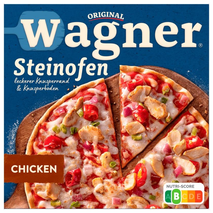 Original Wagner Steinofen Pizza Chicken 350g