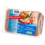 Mestemacher Fitness Toastbrötchen Roggen 260g