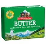 Berchtesgadener Land Butter aus Berg- & Alpenrahm 250g