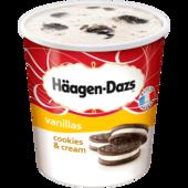 Häagen-Dazs Cookies & Cream 500ml