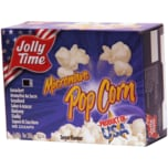 Jolly Time Microwave Pop Corn Sugar Flavour 3x100g