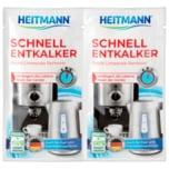 Heitmann Schnell-Entkalker 2x15g