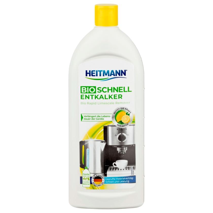 Heitmann Bio-Schnell-Entkalker 250ml