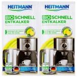 Heitmann Bio-Entkalker 2x25g