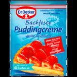Dr. Oetker Backfeste Puddingcreme 40g