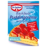 Dr. Oetker Backfeste Puddingcreme 40g