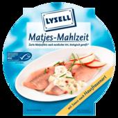 Lysell Matjes-Mahlzeit Hausfrauenart 250g