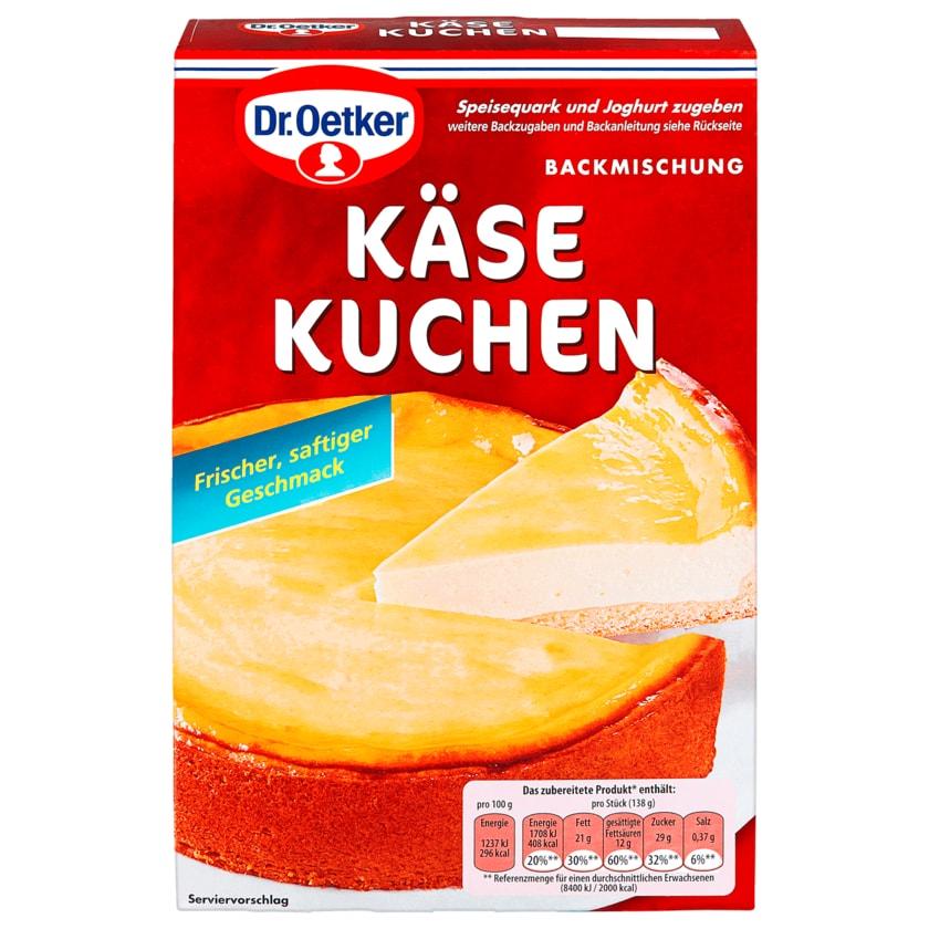 Dr. Oetker Käsekuchen 570g