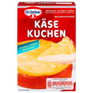 Dr Oetker Kasekuchen 570g Bei Rewe Online Bestellen