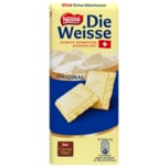 Nestlé Die Weisse Original Feinste Schweizer Schokolade 100g