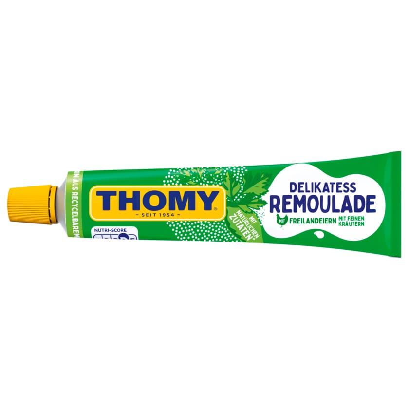 Thomy Remoulade mit Kräutern 100ml