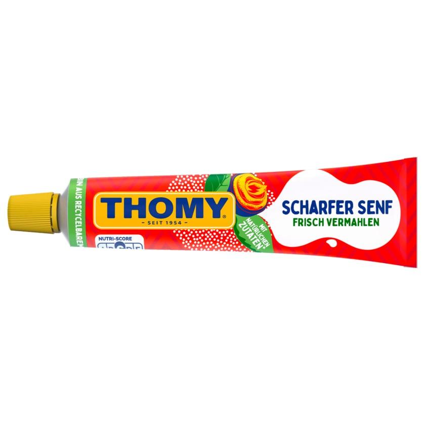 Thomy Senf scharf 100ml