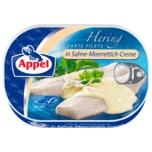 Appel MSC Heringsfilets Sahne-Meerrettich-Creme 200g
