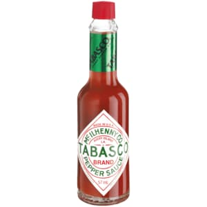Tabasco Pfeffersauce rot 57ml