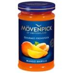 Mövenpick Gourmet-Frühstück Mango-Marille Fruchtaufstrich 250g