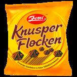 Zetti Knusperflocken Vollmilch 140g