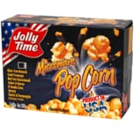 Jolly Time Microwave Pop Corn Cheese Flavour 3x100g