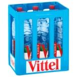 Vittel Mineralwasser Still 6x1,5l