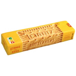 Leibniz Butterkekse 200g