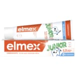 Elmex Kinder-Zahnpasta Junior 6-12 Jahre