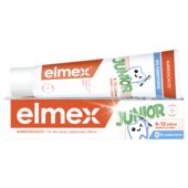 Elmex Junior Zahnpasta 75ml