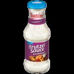 Bautz'ner Brutzel Sauce Knoblauch 250ml