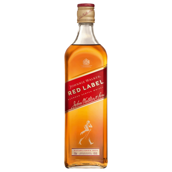Johnnie Walker Red 0,7l