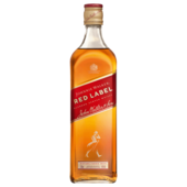 Johnnie Walker Red Label Old Scotch Whisky 1x0.7l