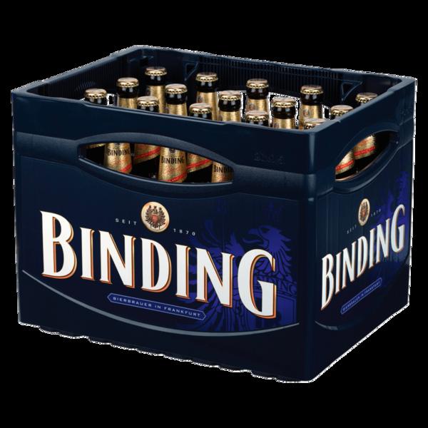 Binding Export 20x0,5l