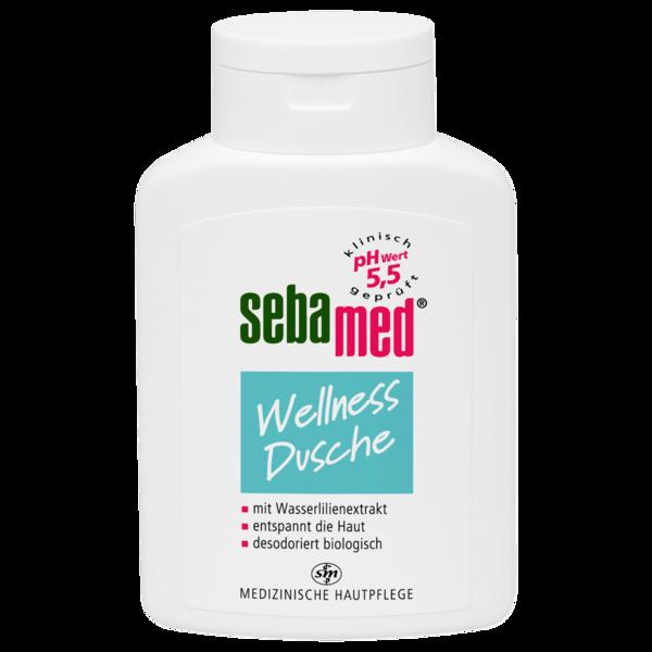 Sebamed Wellness-Dusche 200ml