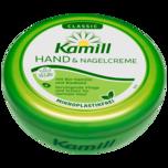 Kamill Hand & Nagel Creme Classic 150ml
