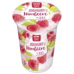 REWE Beste Wahl Joghurt mild Himbeere 250g