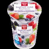 Joghurt mild mit 19 % Waldfruchtzubereitung, 3,5% Fett im Milchanteil