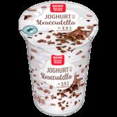 REWE Beste Wahl Joghurt mild Stracciatella 250g